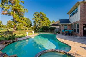 Photo of 7615 Prairie Oak Trail, Humble, TX 77346 (MLS # 94657857)