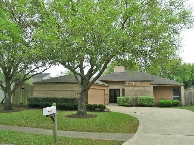 Photo for 9107 Chesney Downs Drive, Houston, TX 77083 (MLS # 16732857)
