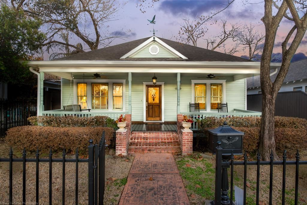 916 Cortlandt Street, Houston, TX 77008 - MLS#: 28364857