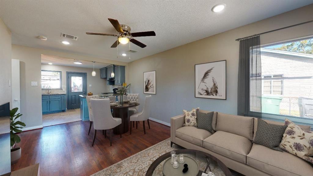 11021 Heatherwood Drive, Houston, TX 77076 - MLS#: 68564857