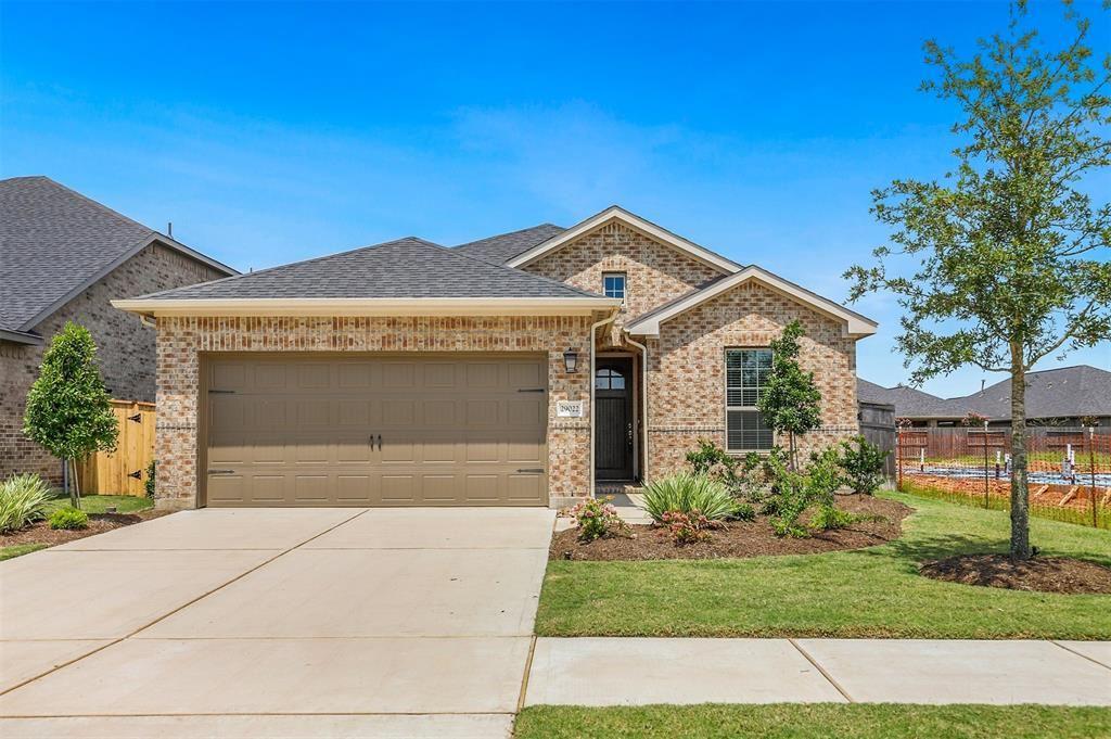29022 Hickory Manor Lane, Fulshear, TX 77441 - #: 83406857