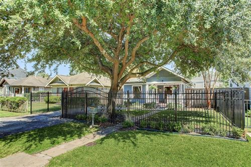 Photo of 918 Tulane Street, Houston, TX 77008 (MLS # 24303858)