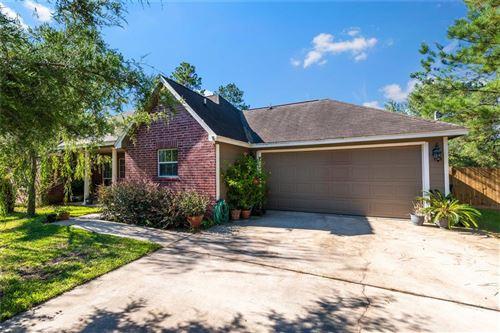 Photo of 10807 Amar Drive, Conroe, TX 77303 (MLS # 53922858)