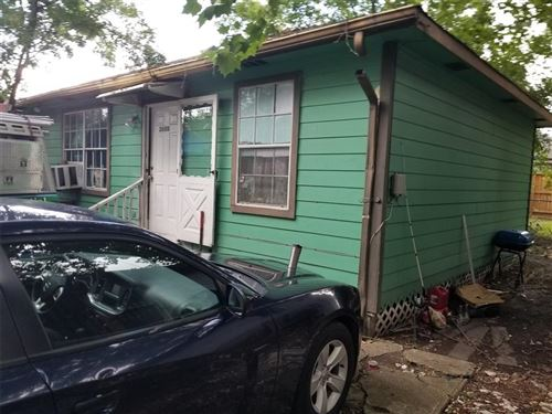 Photo of 2610 Cochran Street, Houston, TX 77009 (MLS # 5936858)