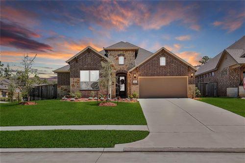 Photo of 526 Willow Canyon Lane, Pinehurst, TX 77362 (MLS # 79800858)