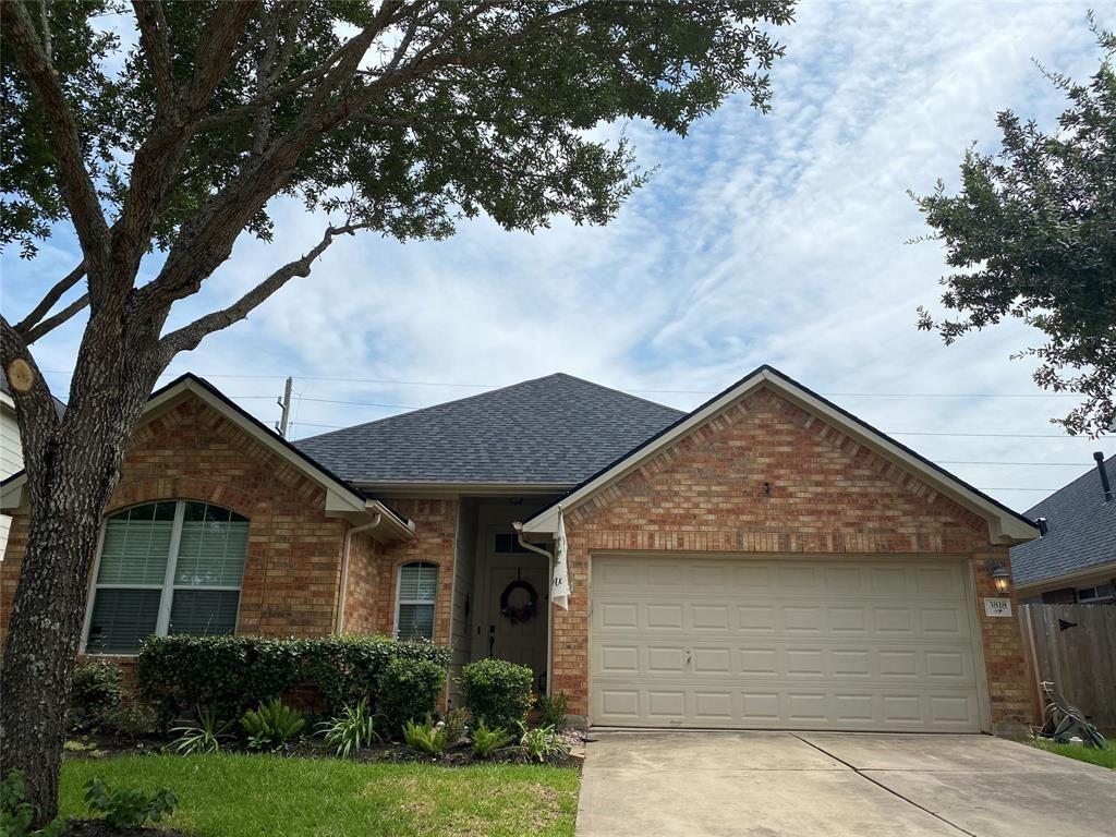 3818 Lake Edinburg Lane, Richmond, TX 77406 - MLS#: 33104858