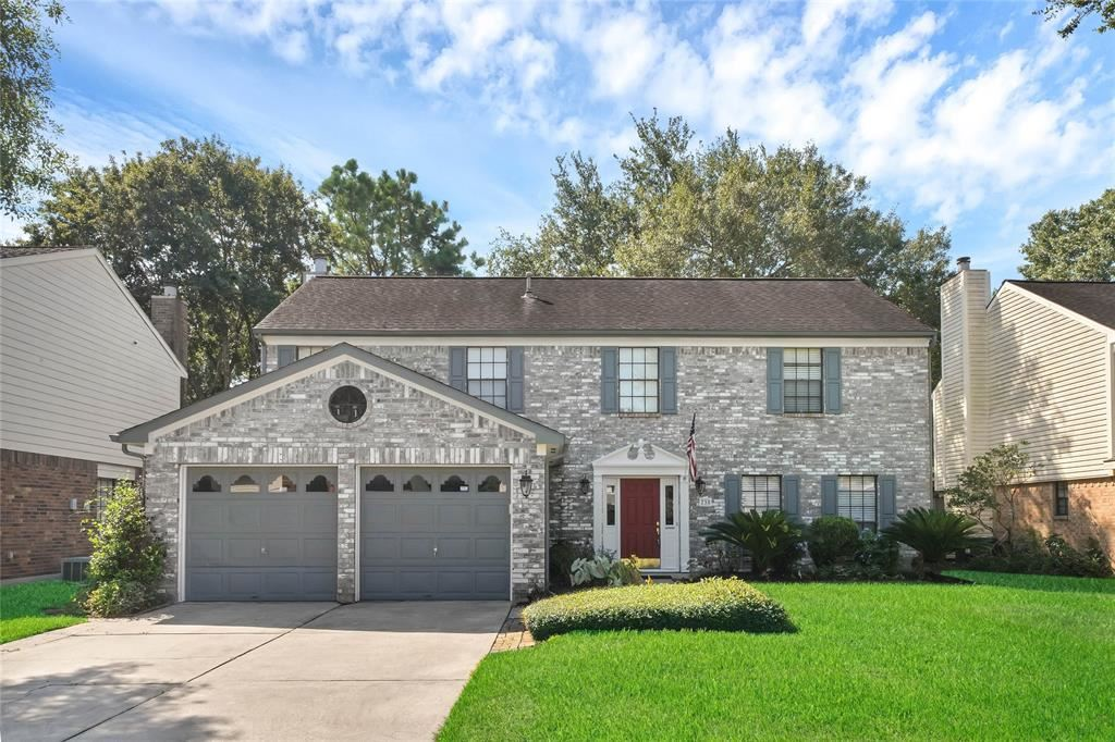 730 Oak Harbor Drive, Houston, TX 77062 - MLS#: 69047858