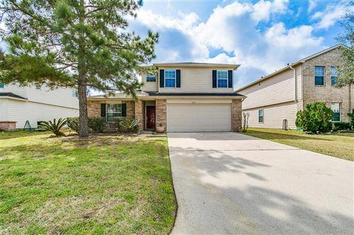 Photo of 18303 Sable Tree Drive, Houston, TX 77084 (MLS # 21607859)