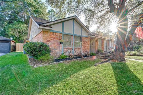 Photo of 1934 Round Spring Drive, Houston, TX 77339 (MLS # 24205859)