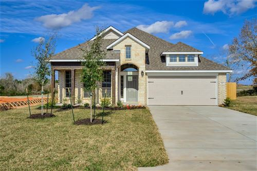 Photo of 143 Abner Lane, Montgomery, TX 77356 (MLS # 40403859)