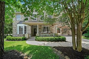 Photo of 3 Fortuneberry Place, The Woodlands, TX 77382 (MLS # 42350859)