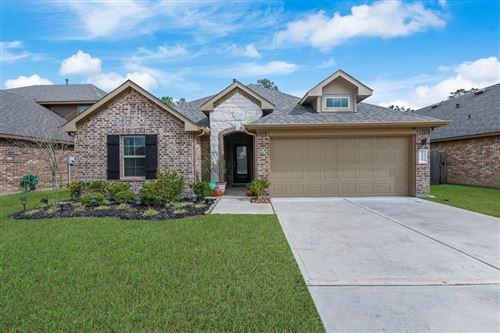 Photo of 21559 Elk Haven Lane, Porter, TX 77365 (MLS # 42539859)