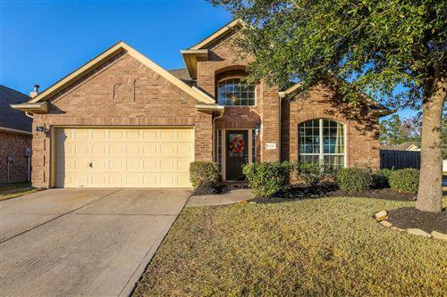 Photo of 21619 Kings Bend Drive, Kingwood, TX 77339 (MLS # 82929859)