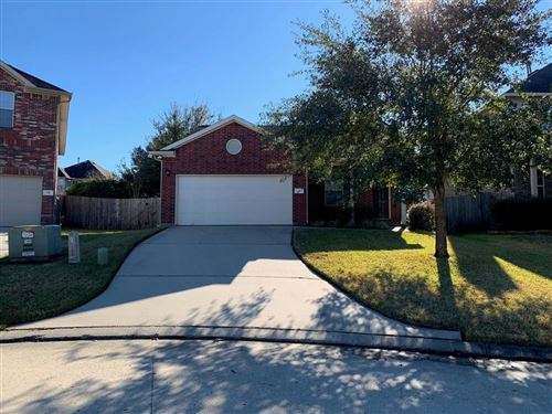 Photo of 9 Summer View Court, Conroe, TX 77303 (MLS # 86873859)