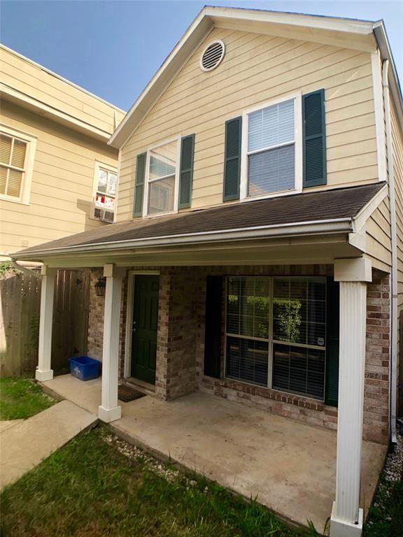 Photo for 1113 Saulnier Street, Houston, TX 77019 (MLS # 38909859)