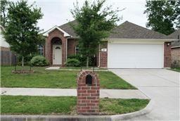 Photo of 226 Almond Drive, Baytown, TX 77520 (MLS # 16942860)