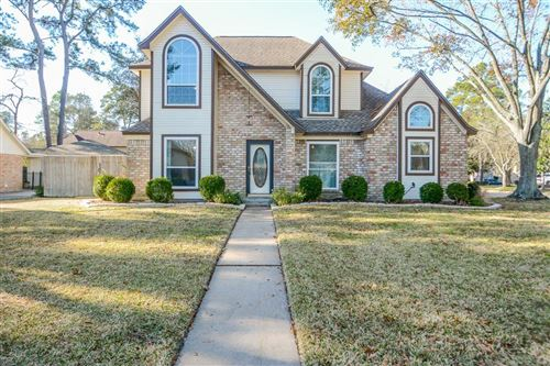 Photo of 12959 Lemur Lane, Cypress, TX 77429 (MLS # 22822860)