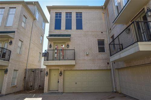 Photo of 2213 Austin Street, Houston, TX 77002 (MLS # 2525860)