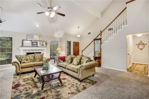 Photo of 3839 Beckett Ridge Drive, Humble, TX 77396 (MLS # 37785860)