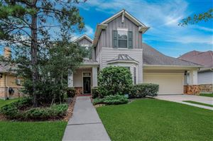 Photo of 70 W Tapestry Park Circle, The Woodlands, TX 77381 (MLS # 46334860)
