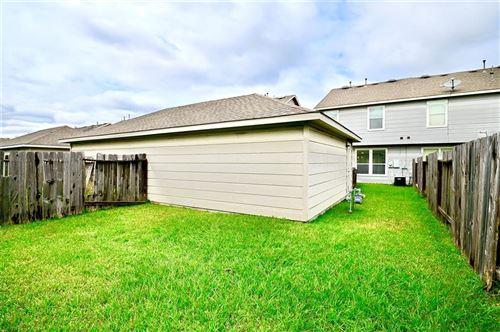 Tiny photo for 16747 Libson Falls Drive, Houston, TX 77095 (MLS # 84933860)