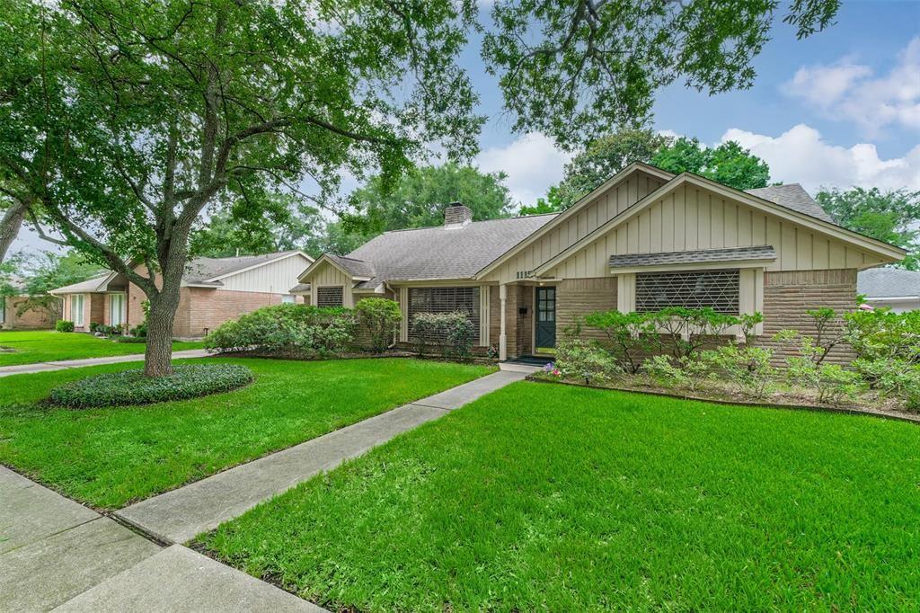 1115 Baymeadow Drive, Houston, TX 77062 - MLS#: 58700860