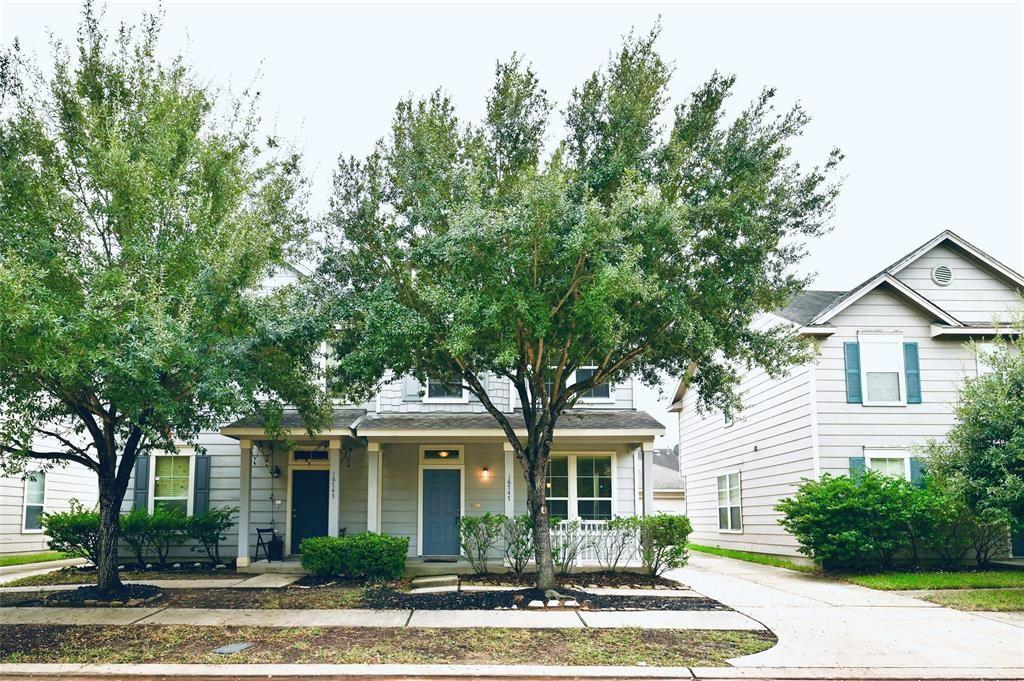 Photo for 16747 Libson Falls Drive, Houston, TX 77095 (MLS # 84933860)