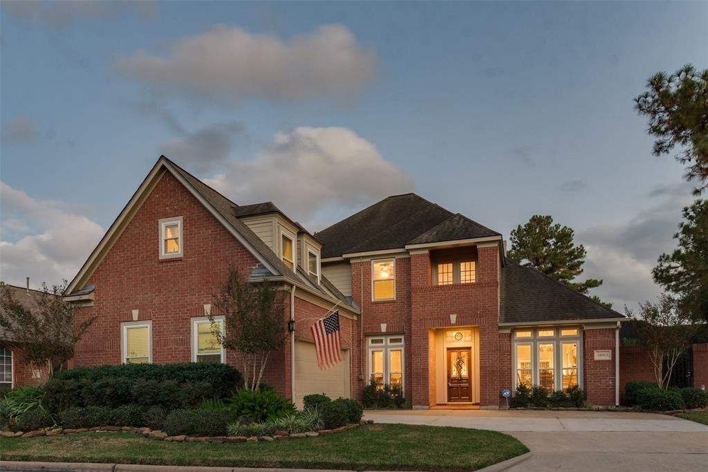 18063 Partridge Green Drive, Houston, TX 77084 - #: 91705860