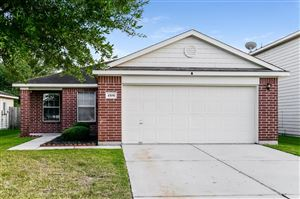 Photo of 4306 Pecos River Drive, Spring, TX 77386 (MLS # 40306861)
