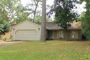 Photo of 5031 Creek Shadows Drive, Houston, TX 77339 (MLS # 43954861)