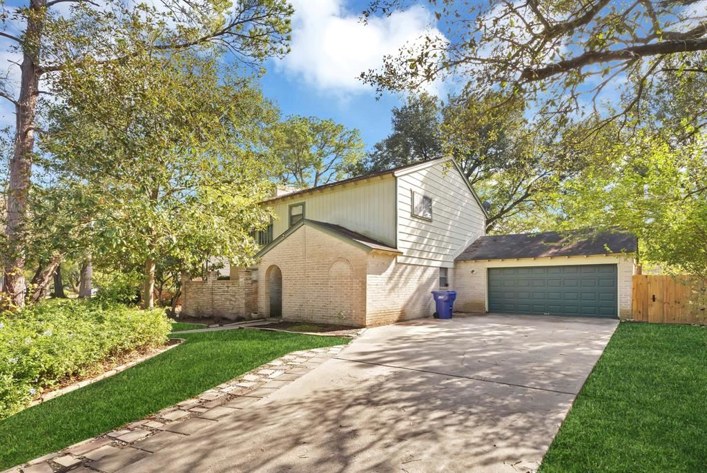7703 Fernbrook Lane, Houston, TX 77070 - MLS#: 42135861