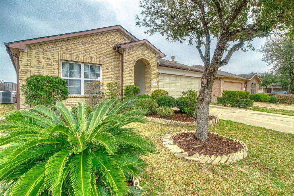 6510 Morningsage Lane, Houston, TX 77088 - MLS#: 45530861