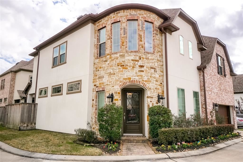 1614 W Rose Terrace Lane, Houston, TX 77055 - #: 92923861