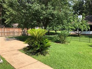 Photo of 12211 Browning Drive, Montgomery, TX 77356 (MLS # 28009862)