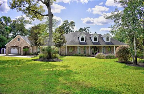 Photo of 436 Royal Navigator Road, Montgomery, TX 77316 (MLS # 34338862)