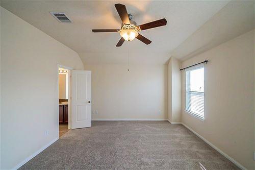 Tiny photo for 10910 Brittan Leaf Lane, Houston, TX 77034 (MLS # 52135862)