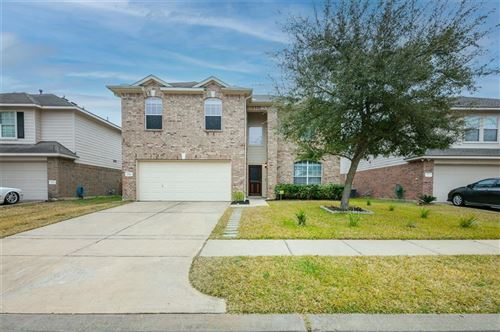 Photo of 2722 Harte Court, Katy, TX 77449 (MLS # 89782862)
