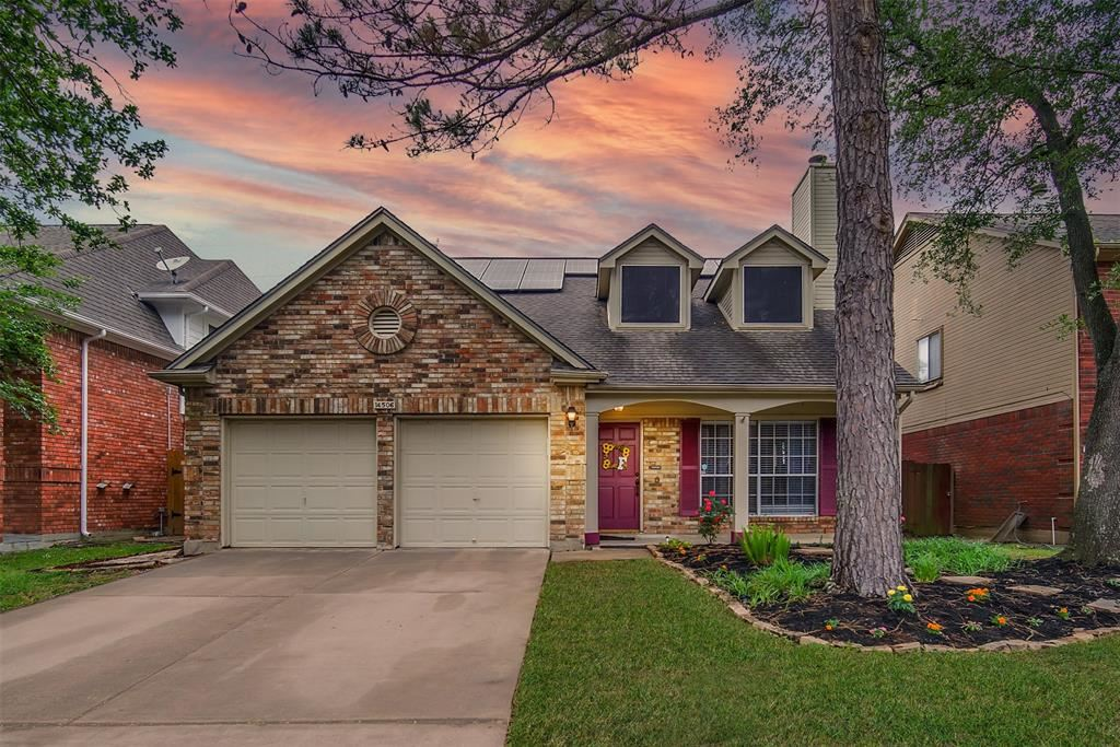 14506 Big Sur Drive, Houston, TX 77095 - #: 15974862