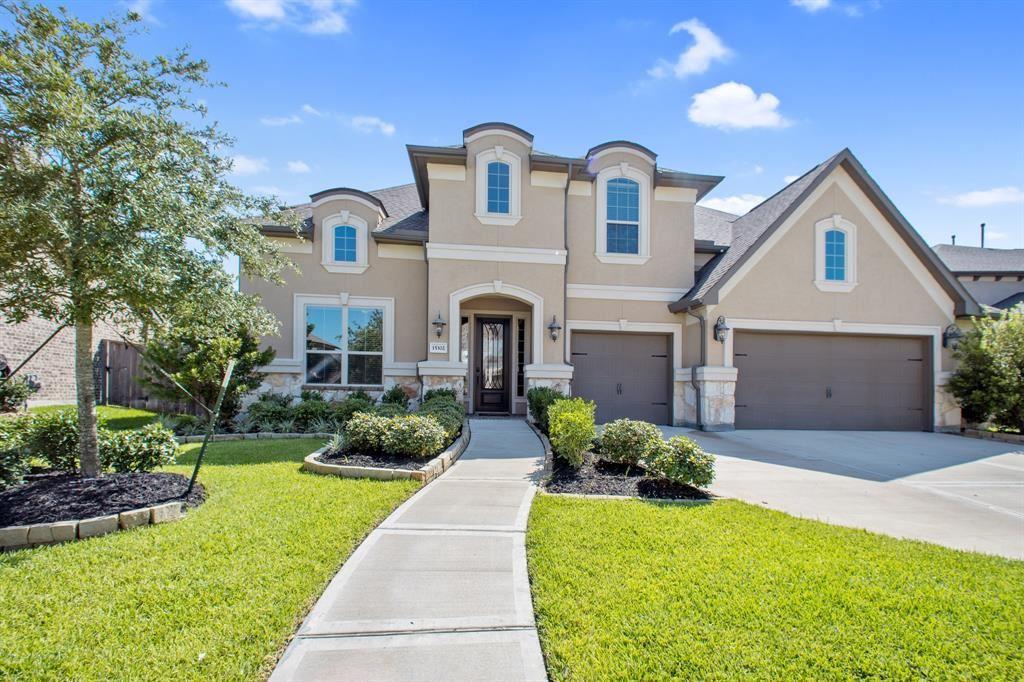 15302 Thompson Ridge Drive, Cypress, TX 77429 - #: 42453862