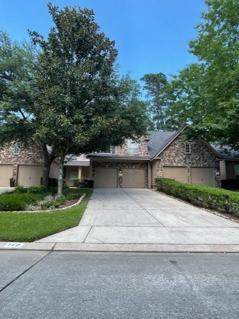 26 Endor Forest Place, The Woodlands, TX 77382 - MLS#: 75330862
