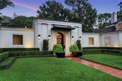 Tiny photo for 510 Westminster Drive, Houston, TX 77024 (MLS # 55076863)