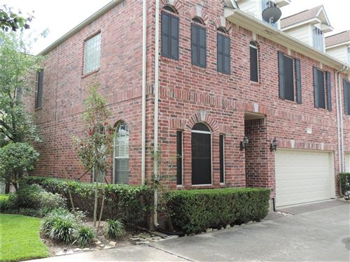 Photo of 5917 Dolores Street #A, Houston, TX 77057 (MLS # 7324863)