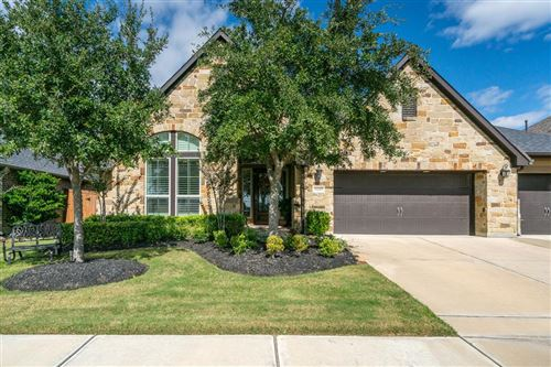 Photo for 11103 Mayberry Heights Drive, Cypress, TX 77433 (MLS # 84104863)