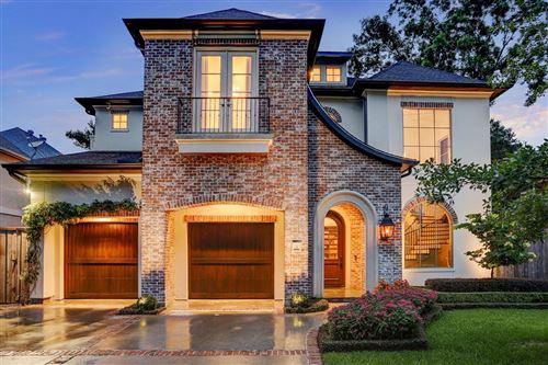 Photo of 4 Hackberry Lane, Houston, TX 77027 (MLS # 38630864)