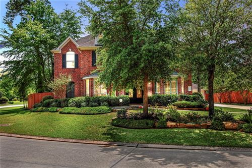 Photo of 23 N Terrace Mill Circle, The Woodlands, TX 77382 (MLS # 42914864)