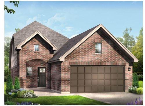 Photo of 1435 Cecilia Vines Drive, Conroe, TX 77303 (MLS # 47538864)