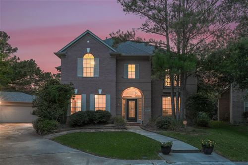 Photo of 4902 Hickory Green Court, Houston, TX 77345 (MLS # 48910864)