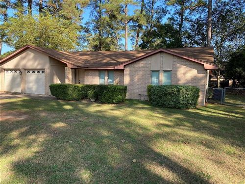 Photo of 27526 Decker Prairie Rosehl Road, Magnolia, TX 77355 (MLS # 66471864)