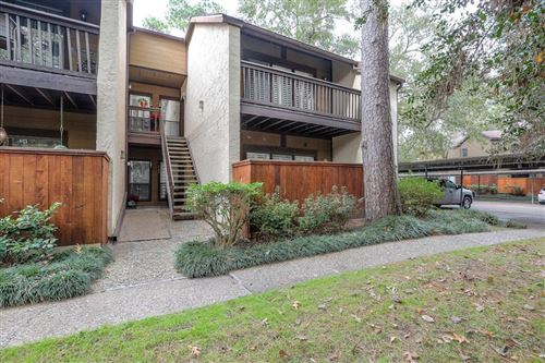 Photo of 11711 Memorial Drive #122, Houston, TX 77024 (MLS # 68188864)