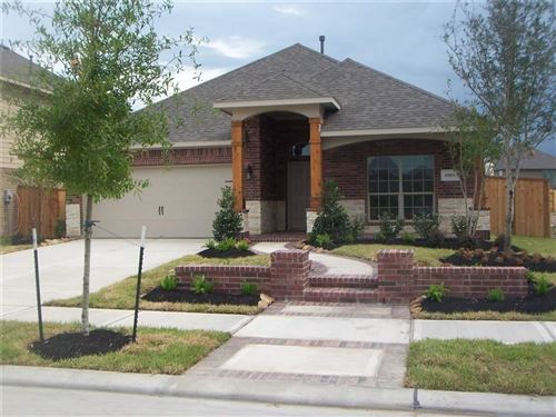 Photo of 18907 Cove Pointe Drive, Cypress, TX 77433 (MLS # 90674864)